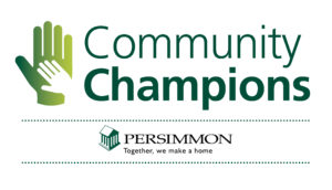 Persimmon Homes Community logo_1